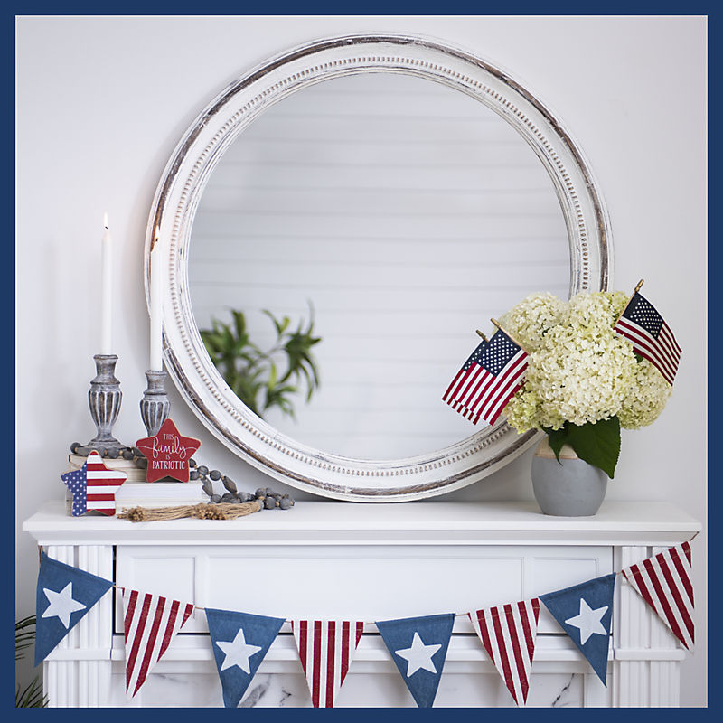 All Mirrors 25% Off with code