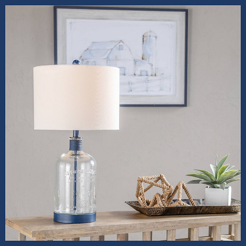 All Table Lamps 25% Off with code