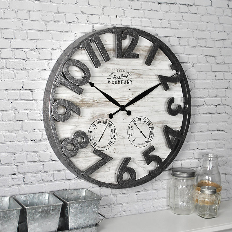 Clocks Up to 20% Off