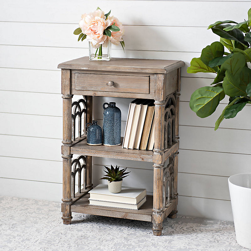 Accent Tables Up to 40% Off