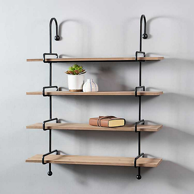 Shelves Up to 30% Off