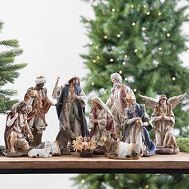 Nativity Sets Christmas Nativity Set Kirklands