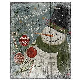 Christmas Art Kirklands