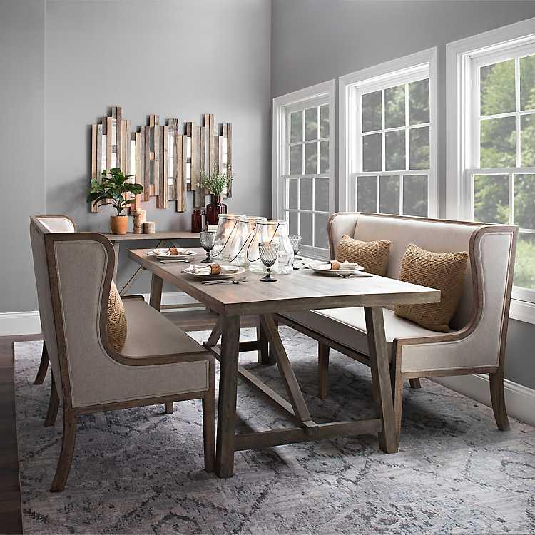 Farmhouse Dining Table Kirklands