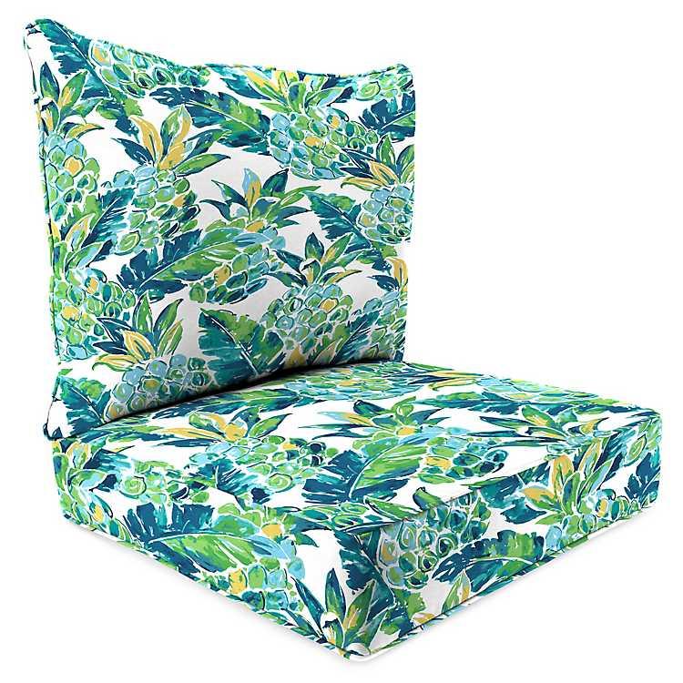 Opal Vida 2 Pc Deep Seat Outdoor