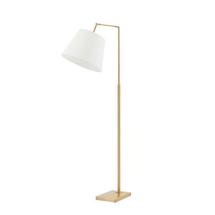 Martha Sectional Floor Lamp