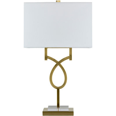 Kirkland Smarbella Table Lamp Dailymail