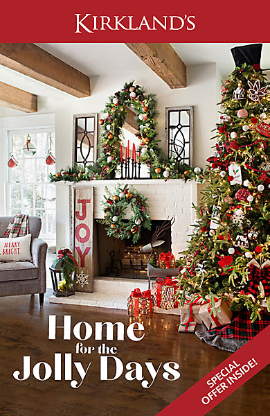 Kirklands Christmas 2020 Christmas Catalog | Kirklands