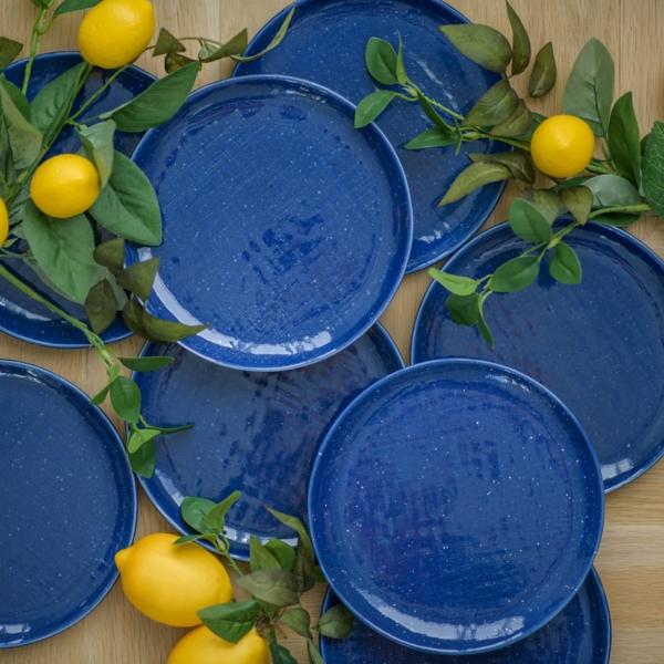 Multicolor Alecante 16-pc. Dinnerware Set