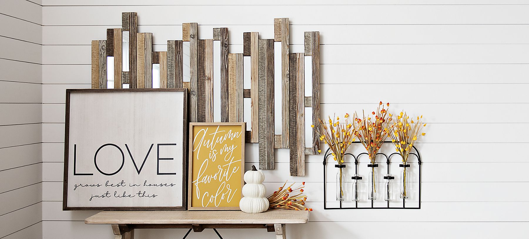 Wall Decor Harvest